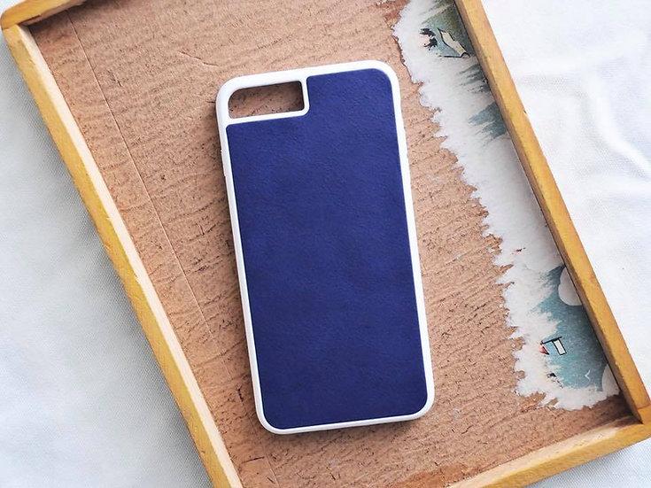 【好好縫】iPhone 皮革電話殼 皮革D.I.Y材料包