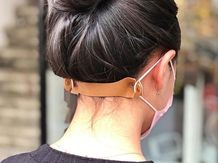 口罩減壓帶 (一套2條)|成品製造