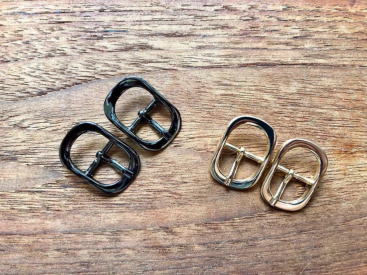 日字針扣(6分|約2cm)