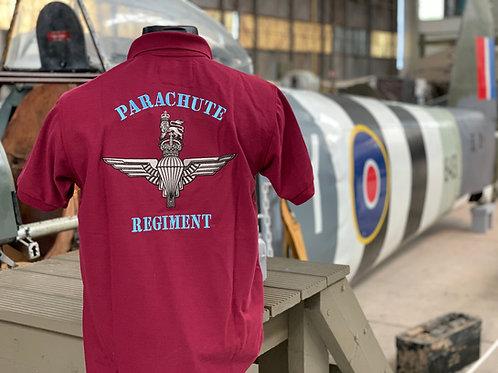 Polo parachute regiment