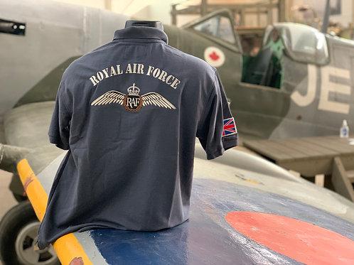 Polo RAF