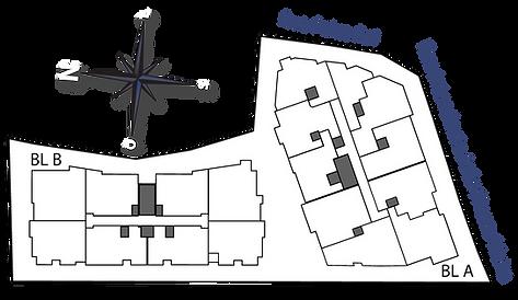Mapa andares