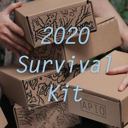 2020 Survival Kit