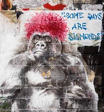 Brisbane graffiti