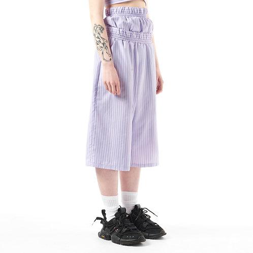 'Bi-waistual' culottes