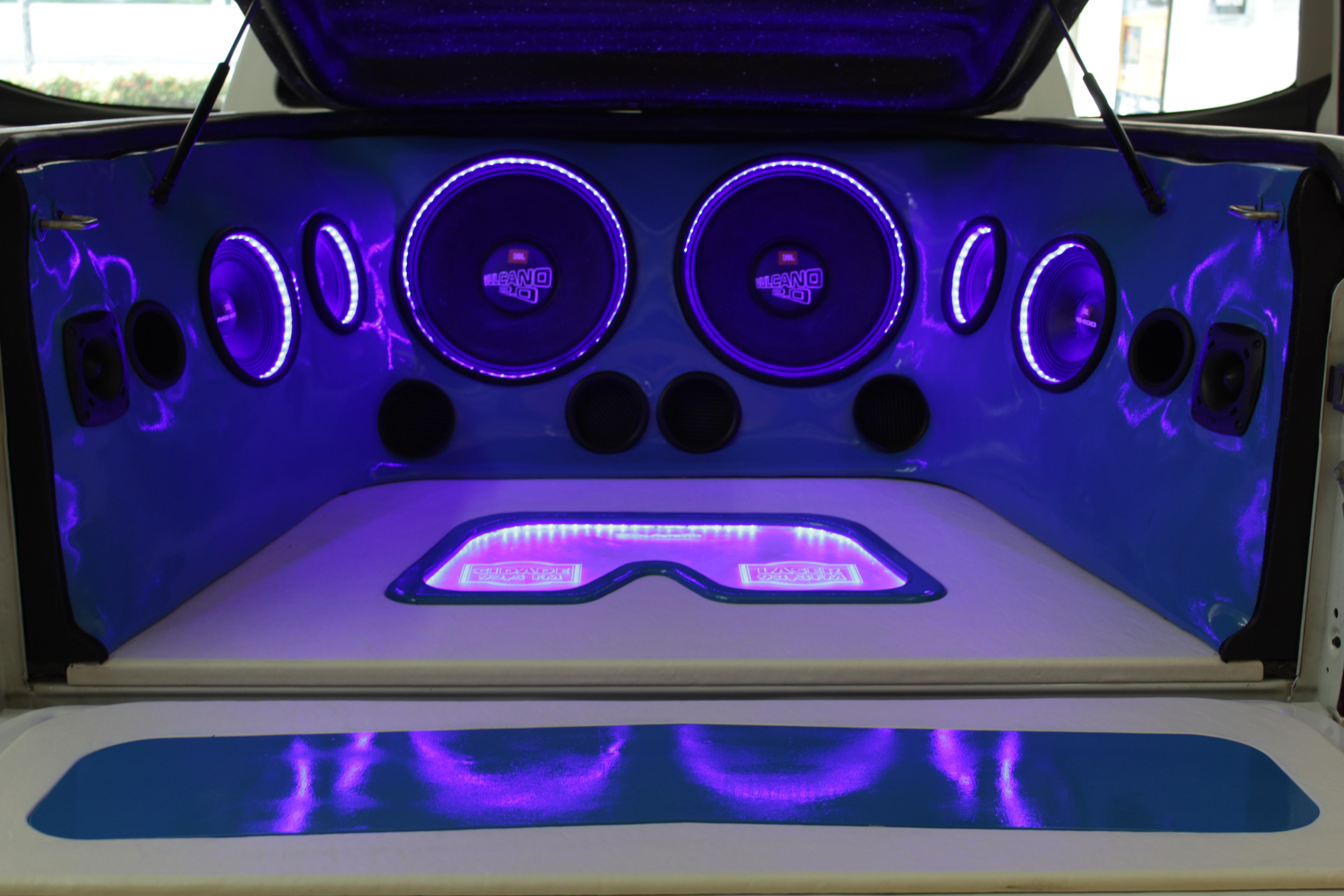 S10 Rádio Cidade/Laser FM