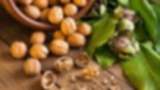 Sutter Buttes Mercantile Walnut Harvest