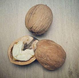 Sutter Buttes Mercantile Walnuts