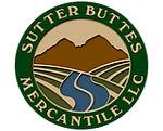 Sutter Buttes Mercantile SBM