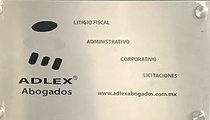 ADLEX ABOGADOS