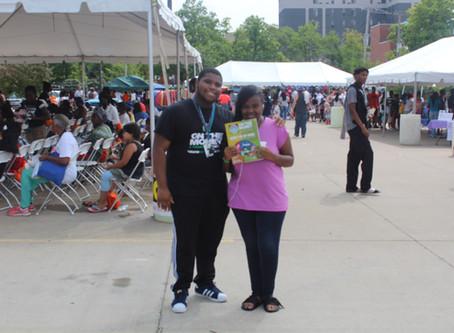 peoples health center community fair!