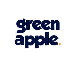web flava green applel.jpg