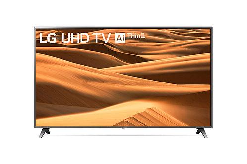 """LG 4K UHD 75"""" - מסך טלויזיה"""