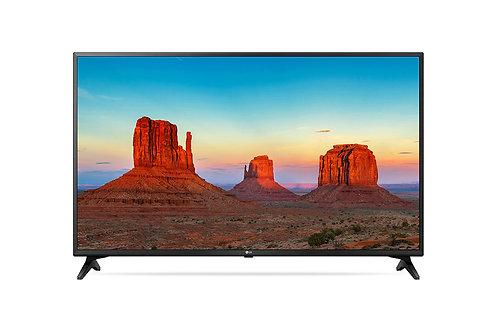 """LG 4K UHD 49/55"""" - מסך טלויזיה"""