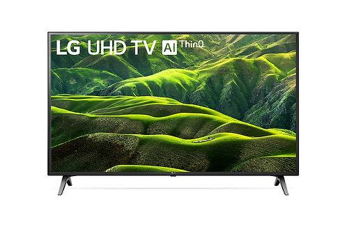 """LG 4K UHD 60"""" - מסך טלויזיה"""