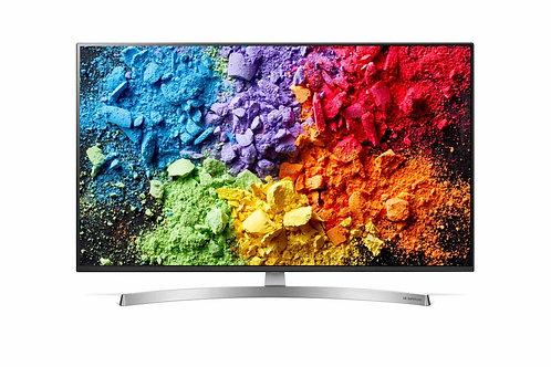 """LG NanoCell 4K - מסך טלויזיה """"55/65"""