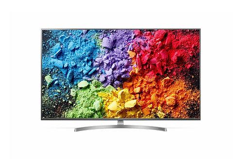 """LG NanoCell 4K - מסך טלויזיה """"75"""