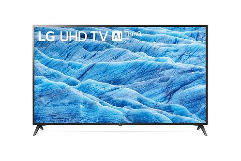 """LG 4K UHD 70"""" - מסך טלויזיה"""