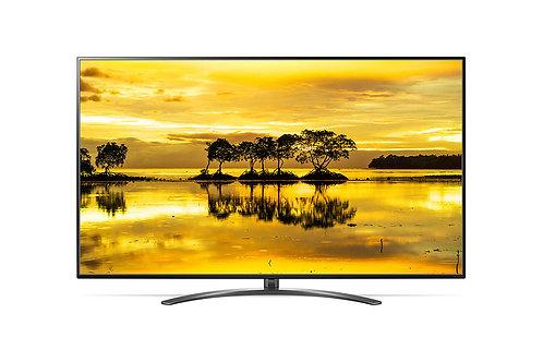 """LG NanoCell 4K - מסך טלויזיה """"55/65/75"""