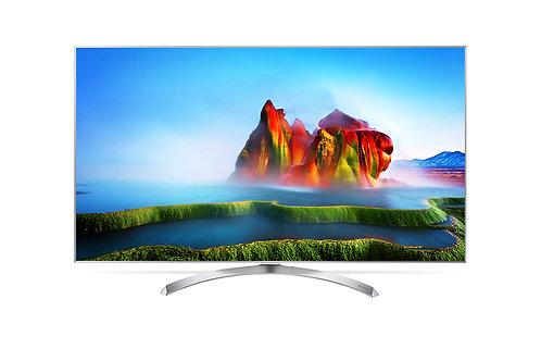 """LG NanoCell 4K - מסך טלויזיה """"49/55/65"""