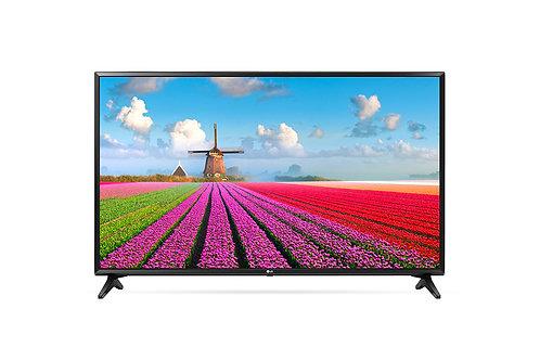 """LG Full HD - מסך טלויזיה """"43/49/55"""