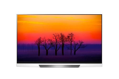 "LG OLED 4K - מסך טלויזיה ""65"