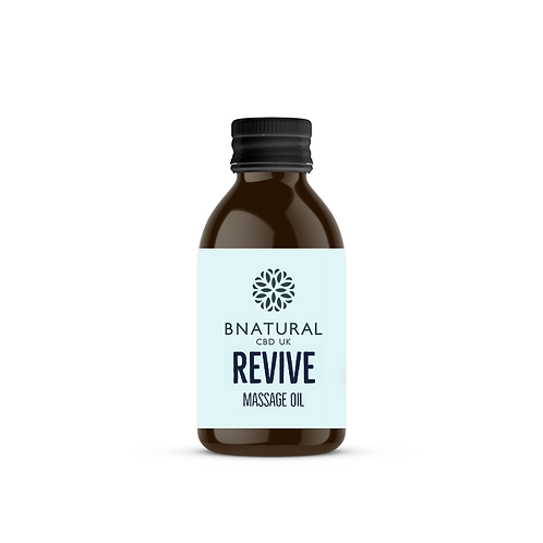 Revive Massage Oil 100ml