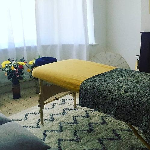 5 x Hour long Massage Sessions ❤️