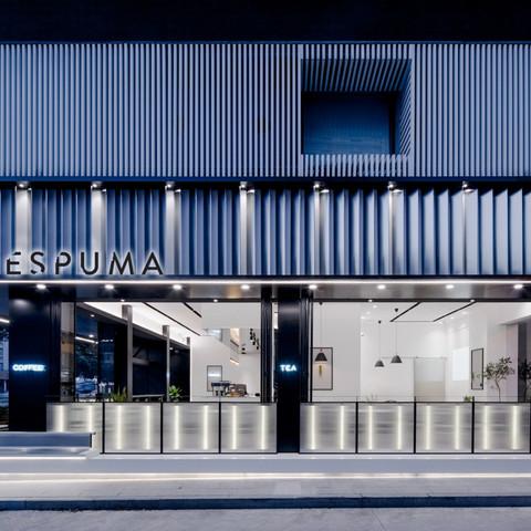 Espuma Coffee Shop