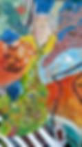 Atelier peinture à lhuile La Rochefoucauld