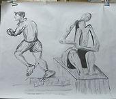 Atelier dessin Soyaux