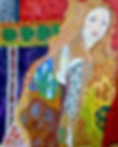 Activités adulte La Rochefoucauld peinture