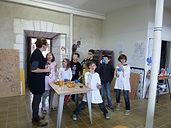 Cours BD La Rochefoucauld