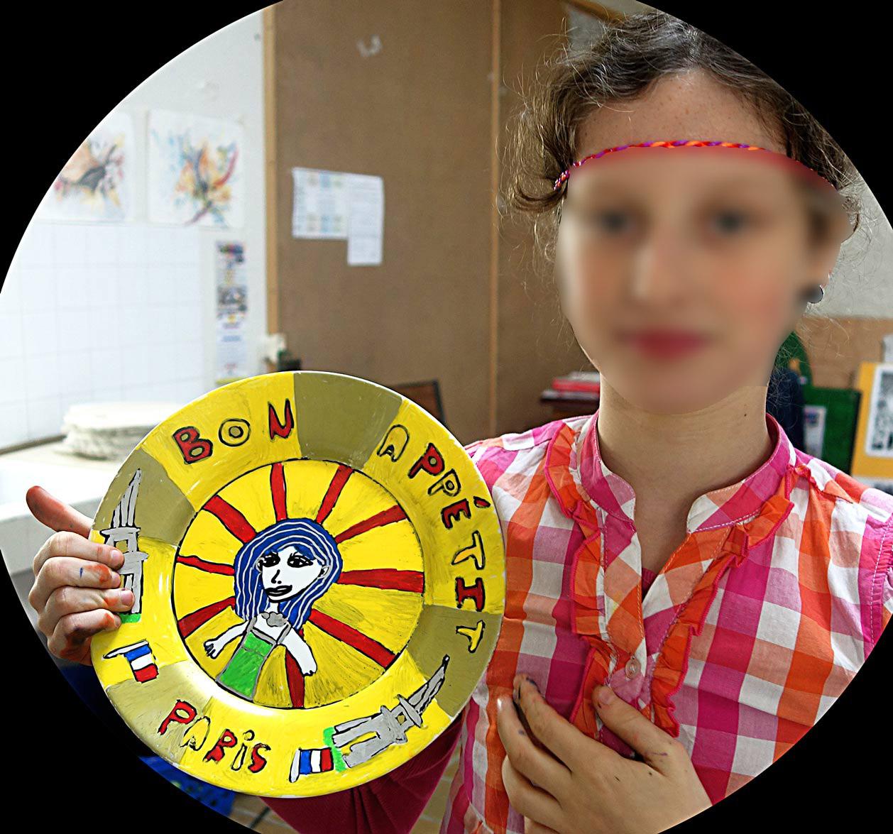 Activités pour enfants Charente