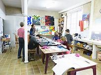 Atelier BD Soyaux
