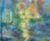 Atelier peinture acrylique Montbron