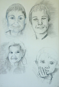 Cours dessin adultes La Rochefoucaul