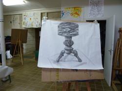 Activité artistique La Rochefoucauld