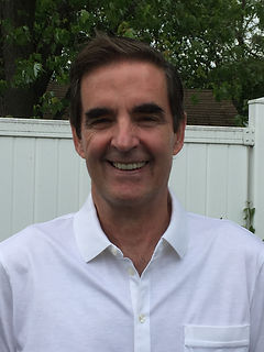 A current picture of Ralph Russell.
