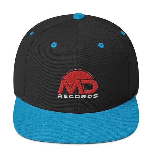 MDR Snapback Hat