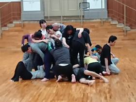International Dance Workshop Festival in Kyoto 2018