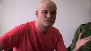 Oxigênio 6 - Marcelo Evelin parte 1