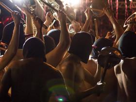BATUCADA > Festival de Curitiba > demolition Incorporada