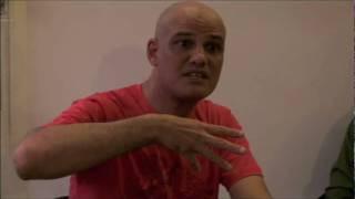 Oxigênio 6 - Marcelo Evelin parte 3