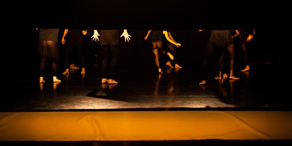 Dança Doente (1)
