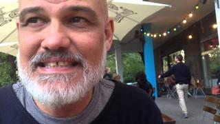 Dance Tech - Marcelo Evelin @ Tanz Im August 2014