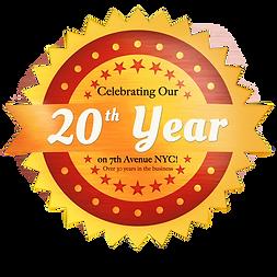 JAMBOX 20th Anniversary
