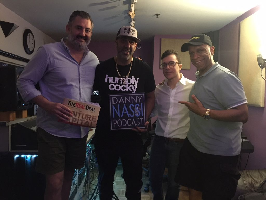 Amir & Danny Podcast