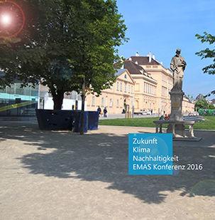 Emas Konferenz 2016!