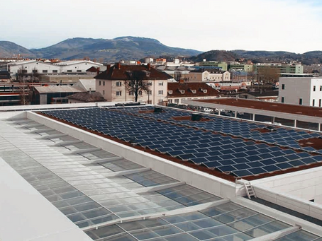 Irrtum Solaranlagen - Schädlich für die Umwelt 🤔